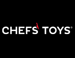 Chefs Toys